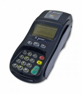 Dejavoo Credit Card Terminals Infinity Data
