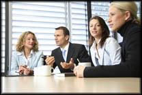 enagement meeting