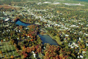 Mansfield Massachusetts