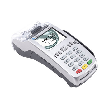 verifone vx520 color